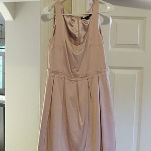 Worn Once French Connection Pink Dress
